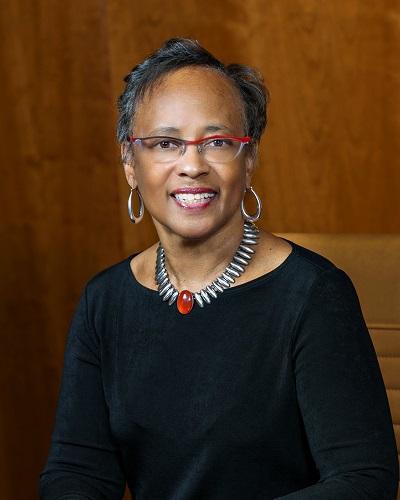 Paula F. McCauley