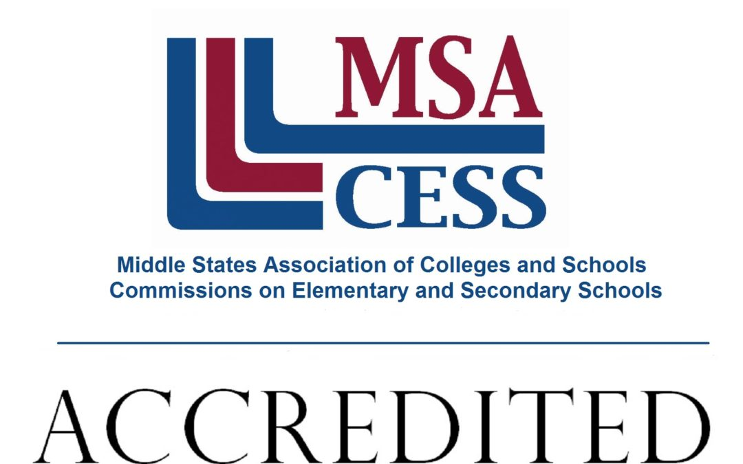 TLC Leadership Academy Achieves Middle States Accreditation
